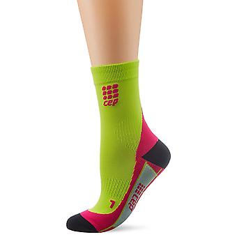 CEP Womens Dynamic + Short Cut chaussettes de compression