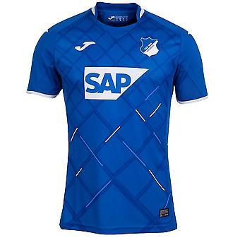 2019-2020 Hoffenheim Joma Home Football Shirt