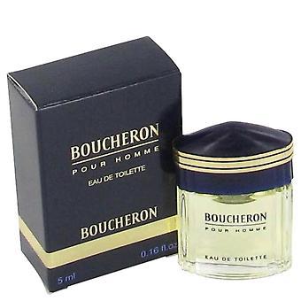 Boucheron mini edt by boucheron 417597 4 ml
