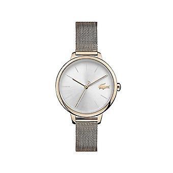 لاكوست ساعة امرأة المرجع. 2001103