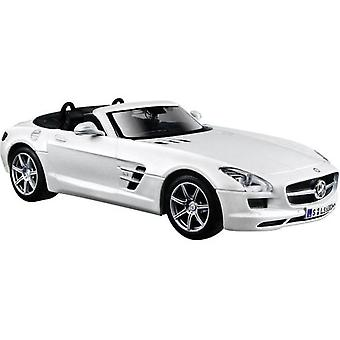 Maisto Mercedes-Benz SLS AMG Roadster