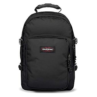Eastpak Provider - Casual Unisex Backpack - Black (Black) - 33 liters - One Size (44 centimeters)