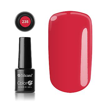 Gel Polish-Color IT-* 235 8g UV Gel/LED