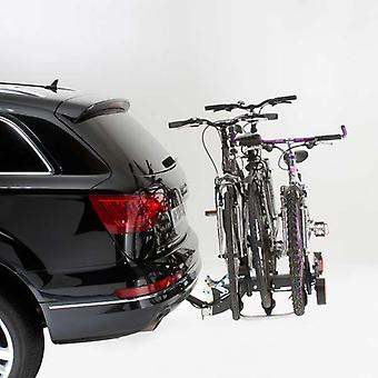 Mottez - Fietsendrager trekhaak platform premium (3 fietsen)