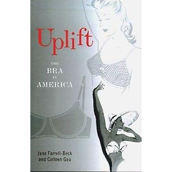 Levantamiento - el sujetador en América por Jane Farrell-Cuba de tintura - Colleen Gau - 97808