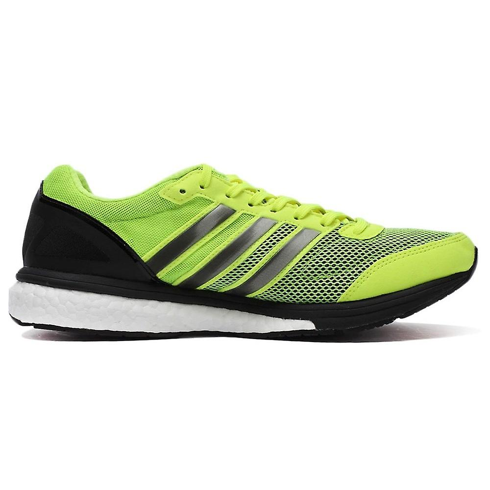 Adidas Adizero Boston Boost 5 Wid B23443 laufen das ganze