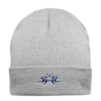 La Martina Knitted Osiris Beanie