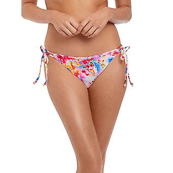 Endless Summer Rio Tie Side Bikini Brief