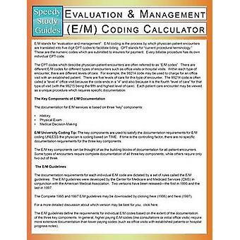 Evaluatie beheer EM-Codeer Calculator