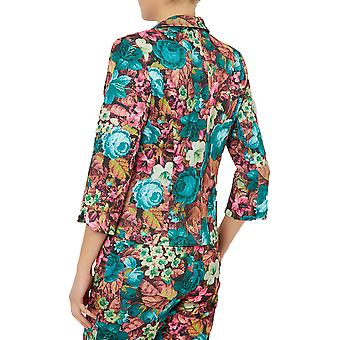 Darling Women-apos;s Floral Alice Blazer