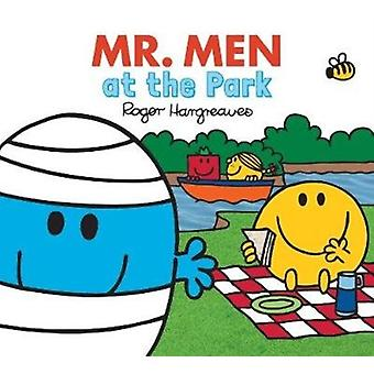 Mr. Men at the Park by ROGER HARGREAVES