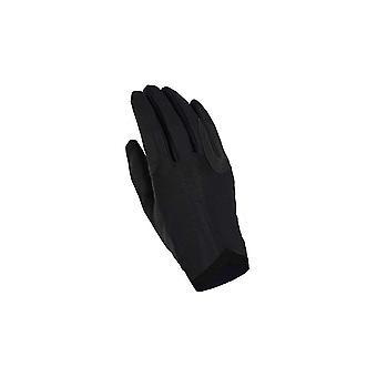Mountain Horse Shine Womens Gloves - Black