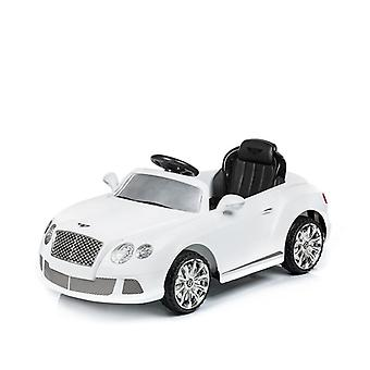 Children's electric car Bentley Continental GTC with remote control, MP3, Soft Start