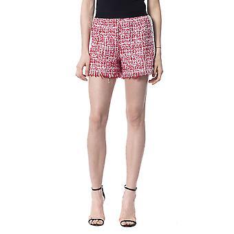Multicolored Shorts Silvian Heach Women