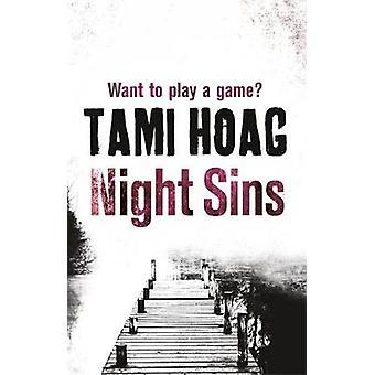 Night Sins by Hoag & Tami