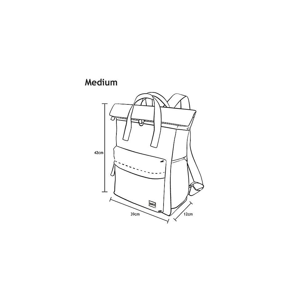 Roka Bags Canfield B Medium Midnight