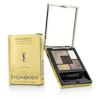 Yves Saint Laurent Couture Palette (5 Farbe ready To Wear) #13 (nackt Contouring) 5g/0,18 Unzen