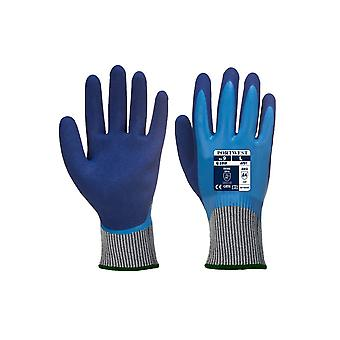 Portwest liquid pro hr cut glove ap81