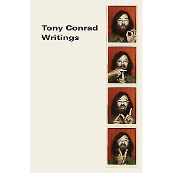 Tony Conrad: Schriften