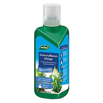 WESTLAND® houseplants fertilizer, 500 ml