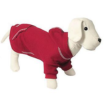 Nayeco signatur Garnet sweatshirt hundar 40 cm (hundar, hundkläder, tröjor och hoodies)