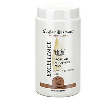 IV San Bernard ny Isb Trad parfyme no Polvo Excellence (Talco)