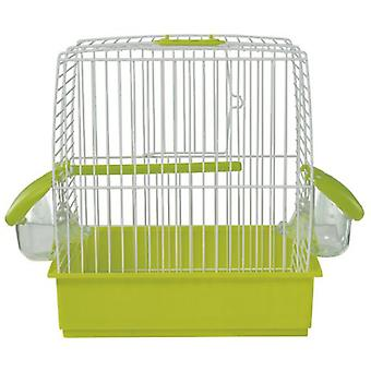 Voltrega White Bird Cage 631 (Birds , Cages and aviaries , Cages)