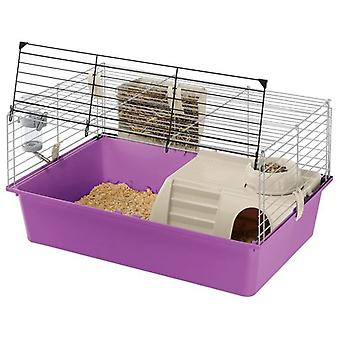 Ferplast Guinea Pig Cage Cavie 15 Colour (Small pets , Cages and Parks)