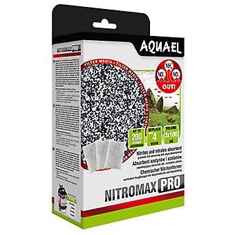 Aquael Filtrante madde Nitromax Pro 1 Lt