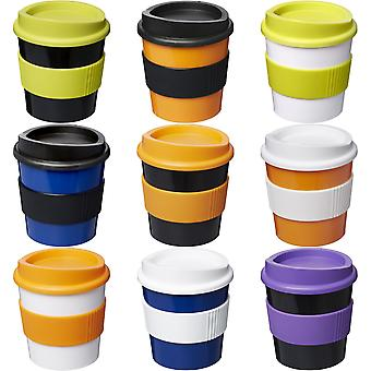 Americano Primo 250ml Insulated Tumbler With Grip