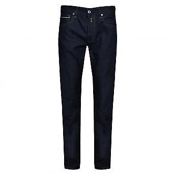 Replay miesten Grover tumma sininen suora jalka farkuissa