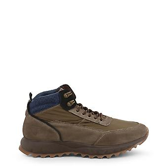 Docksteps Original Men Fall/Winter Sneakers - Brown Color 36140