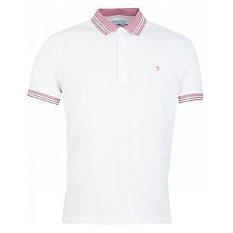 Camisa Farah Stanton Polo
