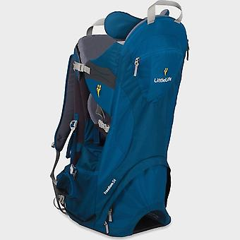 New Littlelife Freedom S4 Child Carrier Blue