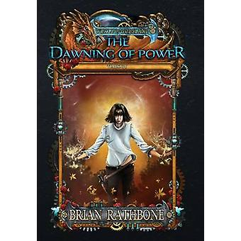 The Dawning of Power by Rathbone & Brian