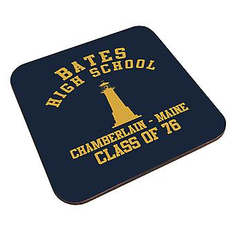 Carrie Bates High School Stephen King Coaster
