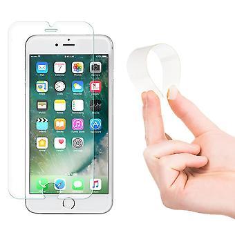 iPhone SE 2020/8/7/6S Flex Nano Tempered Glass Hybrid Screen Protector Transparent