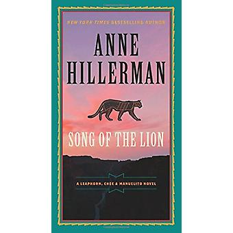 Laulu leijonan ritarikuntaan Anne Hillerman - 9780062391919 kirja