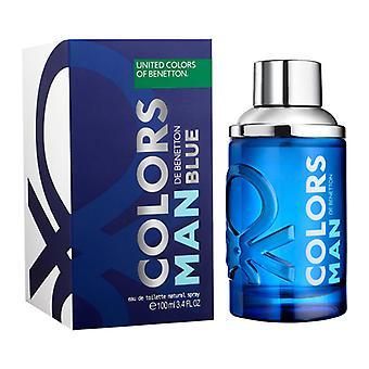 Men's Perfume Blue Benetton (100 ml)
