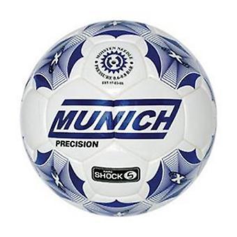 Indendørs fodbold München Precision 62 Hvid