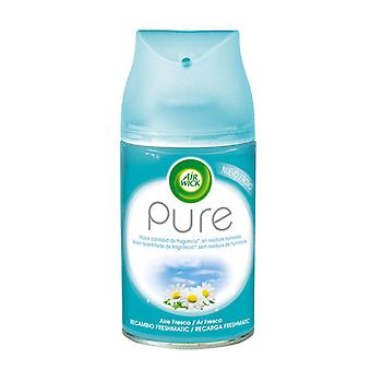 Air Wick FreshMatic Pure čerstvý vzduch 250 ml osviežovač vzduchu náplň