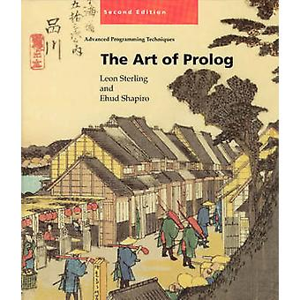 Art of Prolog - Advanced Programming Techniques (2nd Revised edition)