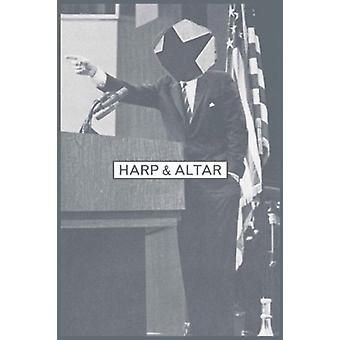 The Harp & Altar Anthology by Keith Newton - 9780963753649 Book