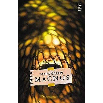 Magnus by Mark Carew - 9781784632045 Book
