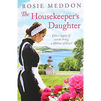 The Housekeeper's Daughter by Rosie Meddon - 9781788633895 Book