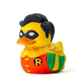 DC Comics Robin TUBBZ Collectible Duck