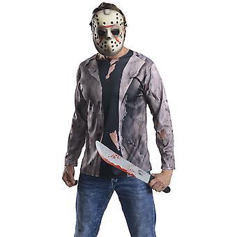 Jason Kit - Friday the 13th