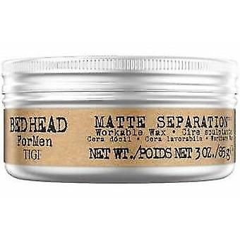 Bed Head Men Matte Separation Hairstyle Wax 85 gr