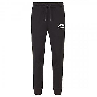 Boss Green Hugo Boss Hadiko Black 002 Jogging Bottoms 50418726