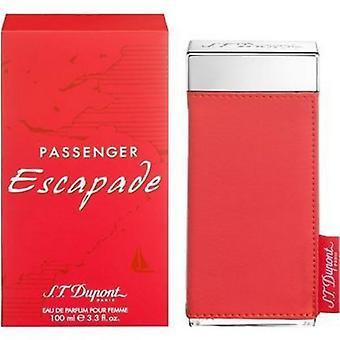 Dupont - Passenger Escapade - Eau De Parfum - 30ML